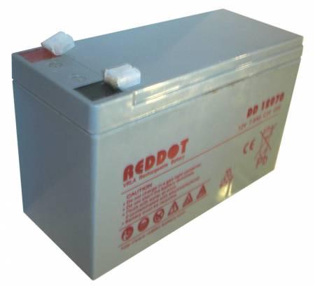 Lead acid (sealed) battery