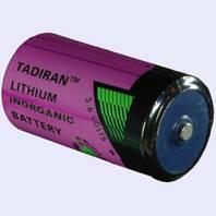 Tadiran lítium elemek