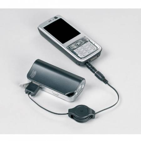 Universal external battery, mobile charger