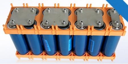 LiFePO4 Industriezellen